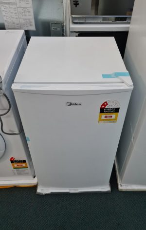 New Midea 112L Bar Fridge/Freezer