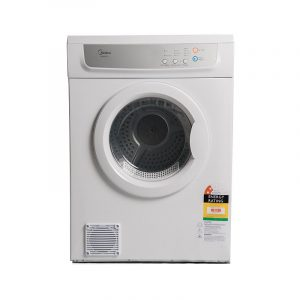 Brand New Midea 7KG Vented Dryer DMDV70