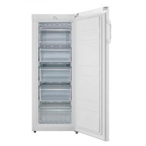 Brand New Midea 172L Upright Freezer