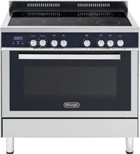 DeLonghi 90cm Freestanding Induction Cooker DEF909IND
