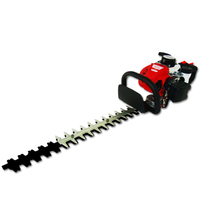 Cordless Petrol 2 Stroke Hedge Trimmer 23cc