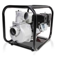 Lifen Petrol 4 Stroke High Flow Water Pump 3in 3.6L