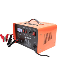 Campmark Car Battery Charger Jump Starter 40A