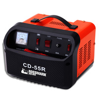 Campmark Car Battery Charger Jump Starter 24V