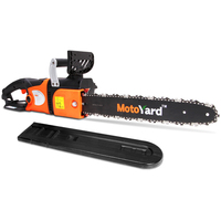 Motoyard Lightweight Electric Chainsaw 16in 2400W