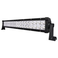LED Light Bar w/ Spot & Flood Combo Beam 24in 120W