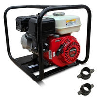 Honda Engine Petrol Pressure Water Pump 163cc 5.5HP