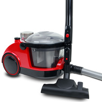 Arnica Bagless Cyclone Vacuum Cleaner 2400W 1.2L