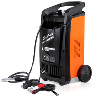 Campmark Single Phase Battery Charger 12V/24V