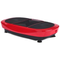 Norflex Fitness Vibration Body Shaper Machine Red