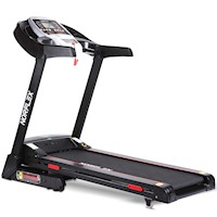 NORFLEX 2.5CHP Electric Treadmill Auto incline