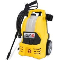 Electric High Pressure Washer with 8m Hose 3200PSI