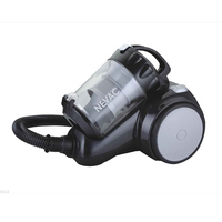 Multi Cyclonic 2400W Bagless Vacuum Cleaner