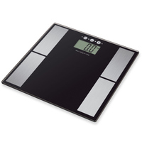 Digital Body Fat Bathroom Scale