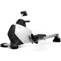 Foldable Steel Magnetic Rowing Machine - Rower-605