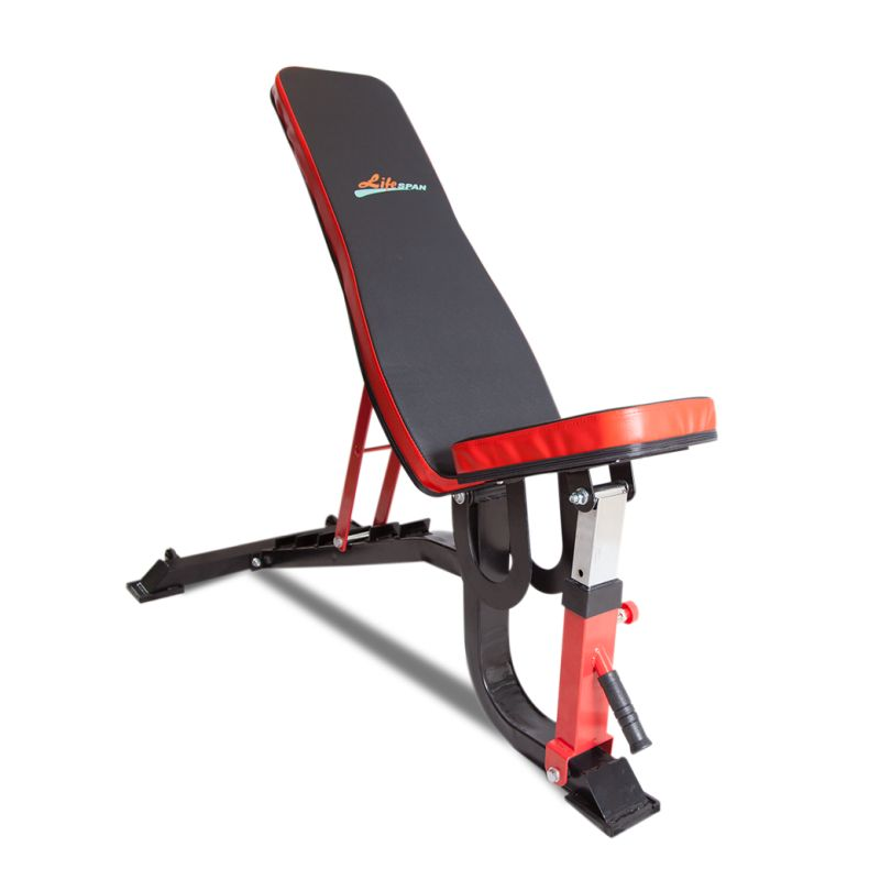 Flat Incline Decline Ab Workout Bench Fid Buy Gym Fitness
