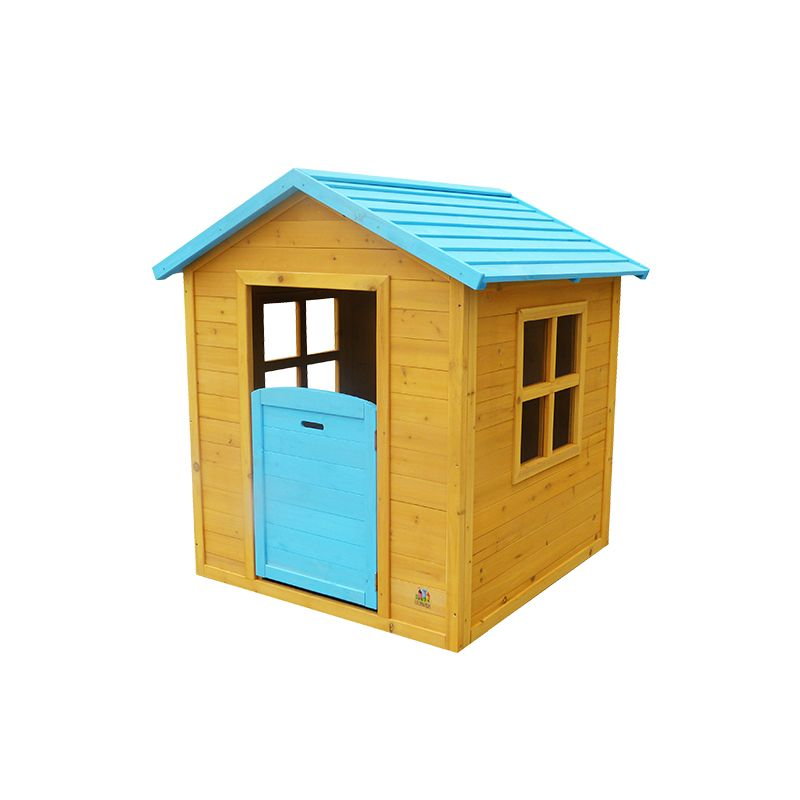 Ascot Kids Barn Wooden Cubby House Playhouse Buy Cubby Houses