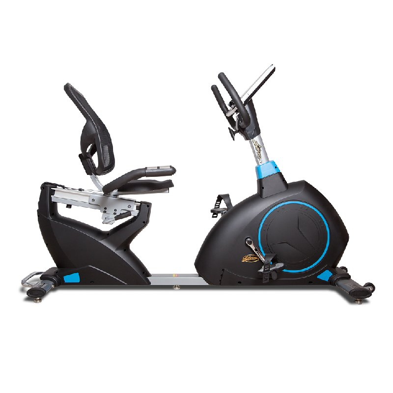 Rc 300 Recumbent Exercise Bike With Lumbar Support Buy