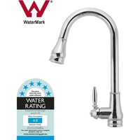 Watermark Kitchen Sink Pull-Out Spout Tap