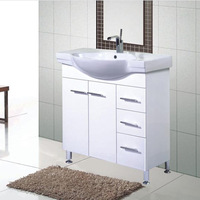 Freestanding Bathroom Basin & Vanity Unit 900mm