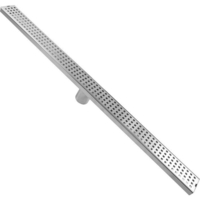 Stainless Steel Linear Shower Grate Drain 900mm