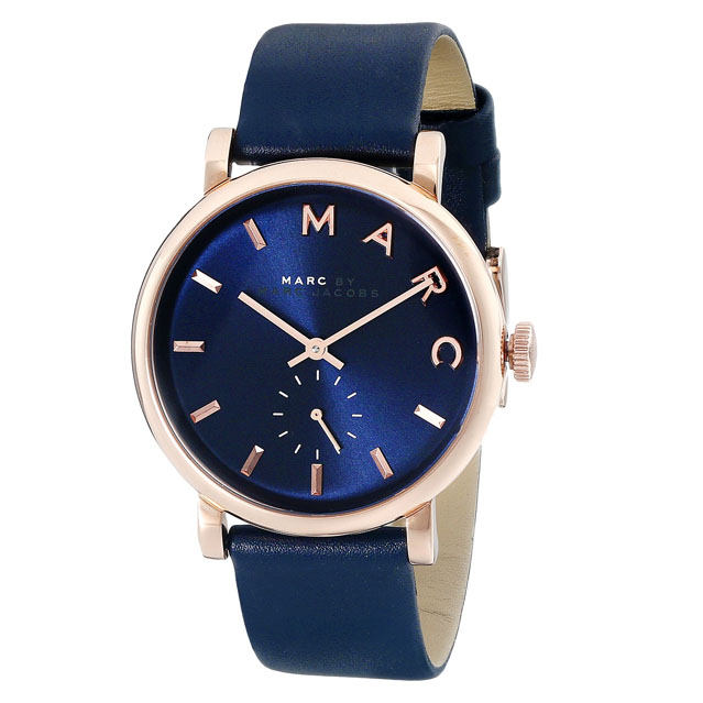 marc by marc baker s navy blue buy