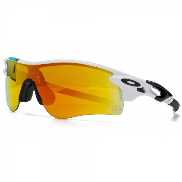 d06eff0cb4 h m s Remaining. Oakley Mens Sunglasses RadarLock Path OO9181-30