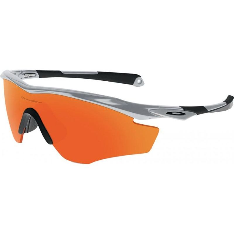 4992b31c4dc h m s Remaining. Oakley Mens Sunglasses M2 Frame Silver OO9212-04