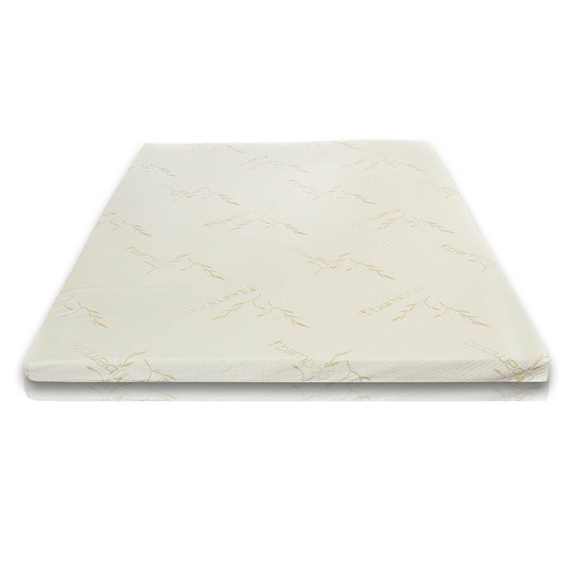 Queen Cool Gel Memory Foam Mattress Topper Underlay Buy Queen