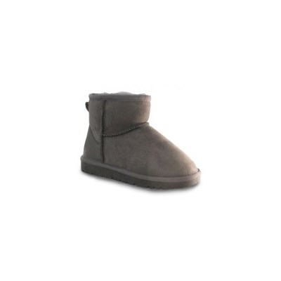 OzWear Kids Sheepskin Classic UGG Boots 2 Colours