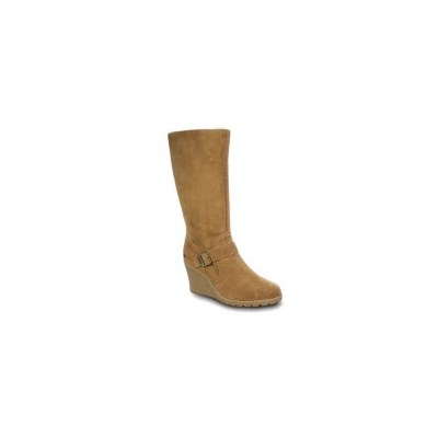 OzWear Women's Sheepskin Adora High Heel UGG Boots