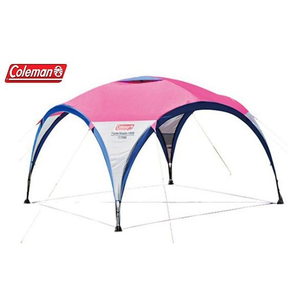 Outdoor Dome Canopy Shade Shelter Tent 3x3M in Pink  sc 1 st  MyDeal & Outdoor Dome Canopy Shade Shelter Tent 3x3M in Pink | Buy 3x3m