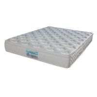 Double Size Euro Top Pocket Spring Mattress
