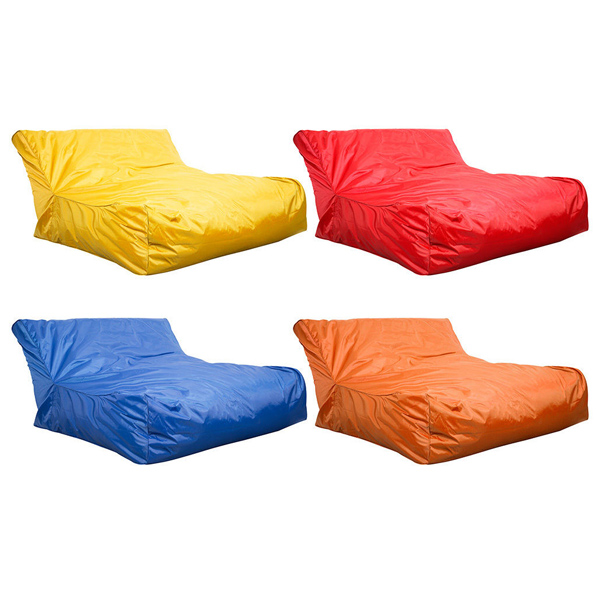 Indoor Outdoor Floating Waterproof Beanbag Lounger