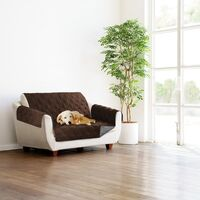 Reversible Pet Furniture Sofa Couch Cover 3 Sizes