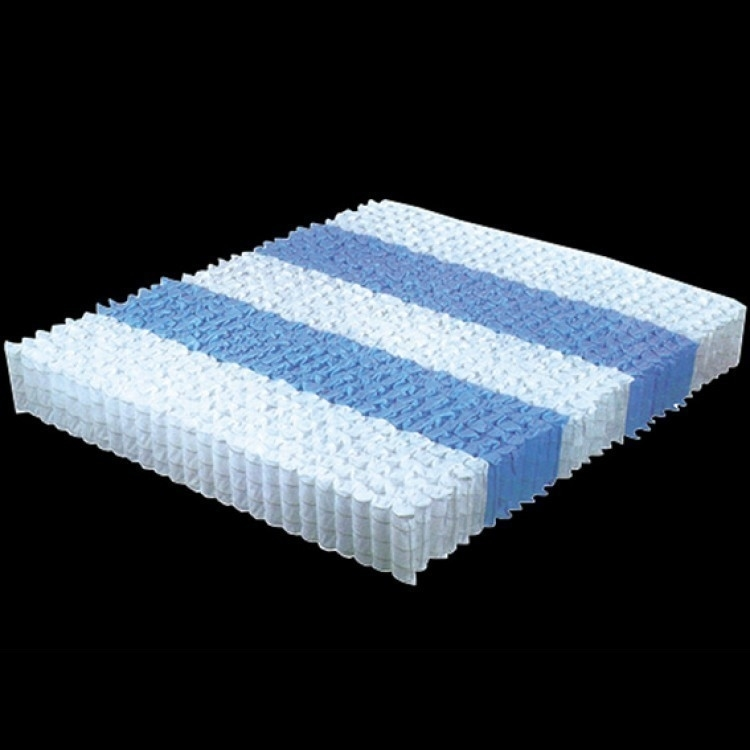 Royal Comfort Ergopedic Latex Pocket Spring Foam Mattress