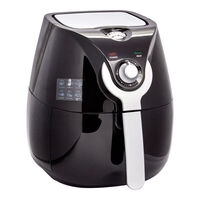 Stock Clearout: Kitchen Couture Air Fryer 3.4L
