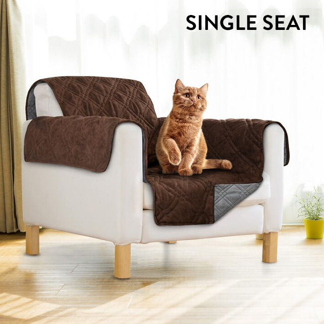 Reversible Pet Furniture Sofa Couch Cover 3 Sizes Buy Seat Covers