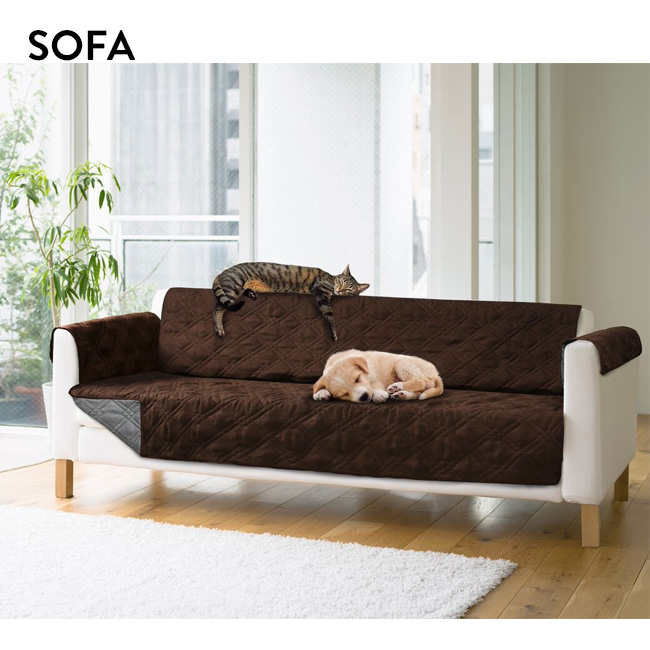 Reversible Pet Furniture Sofa Couch Cover 3 Sizes Buy
