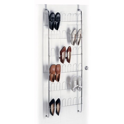 Over The Door Hanging Shoe Rack Organiser Buy Shoe Racks