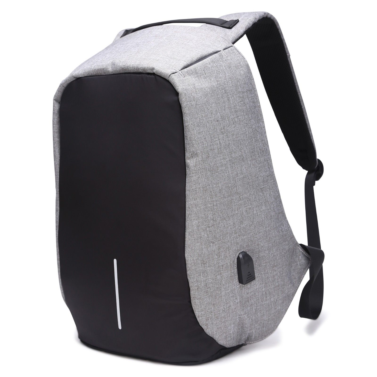 0f0579983811 NEW Anti Theft Backpack Waterproof bag School Travel Laptop Bags USB  Charging
