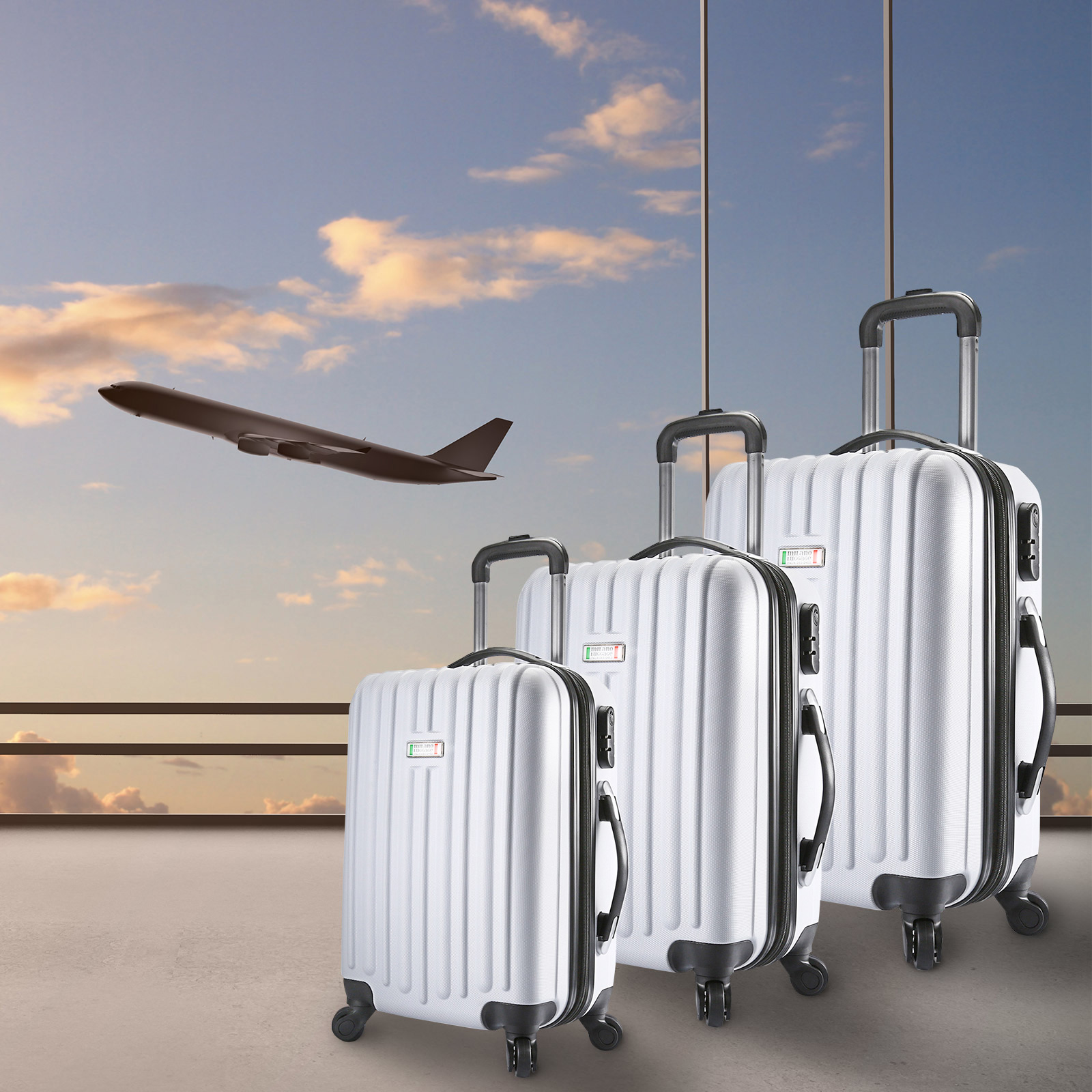 25942019d Luggage Sets On Sale | Shop Value Deals With Our Baggage Sets