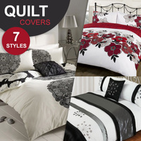 Deluxe Designer Quilt Covers - Some of our Best!