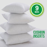 Cushion Inserts - Twin Pack - Australian Made!