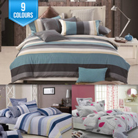 New Season Assorted Designer Quilt Covers