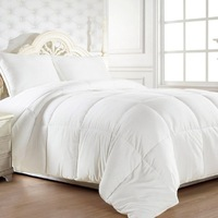 Duck Feather & Down Quilt Doona in 5 Sizes 400GSM