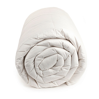 Duck Feather & Down Quilt Duvet in 5 Sizes 400GSM | Buy King Quilts : king down quilt - Adamdwight.com