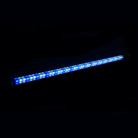 Aquarium Fish Tank LED Lamp 22W 120cm White & Blue