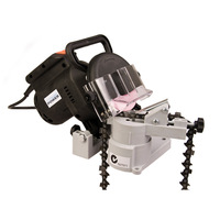 Dynamic Power Chain Saw Chainsaw Sharpener Grinder