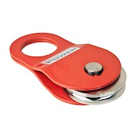 Heavy Duty 10 Tons Snatch Block Pulley 4WD